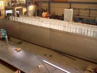 Cuve inox (montage en atelier - 2 x 475 HL)
